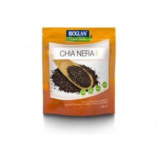 Chia Nera Bioglan Superfoods - 200 g