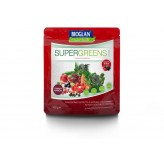 Supergreens Frutti Rossi Bioglan Superfoods - 100 g
