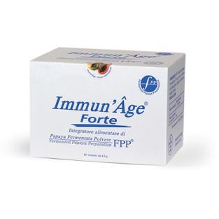 Kit promozione Immun Age Forte - 3 confezioni