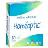 Boiron Homéoptic - 10 contenitori monodose