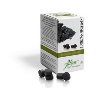 Aboca Carbone Vegetale Attivo - 30 Compresse