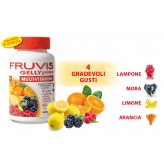 Multivitamine Gelly Gommose 60 - Fruvis