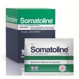 Somatoline 0,1% + 0,3% Emulsione Cutanea - 15 Bustine