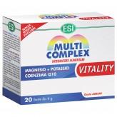 Multicomplex Vitality Esi - 20 buste