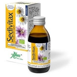 Aboca Sedivitax Sciroppo - 220 g