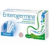 Enterogermina 2 Miliardi 5 ml - 20 Flaconcini