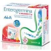 Enterogermina 6 Miliardi 5 ml Adulti- 10 Bustine