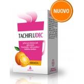 Tachifludec 10 Bustine Arancia