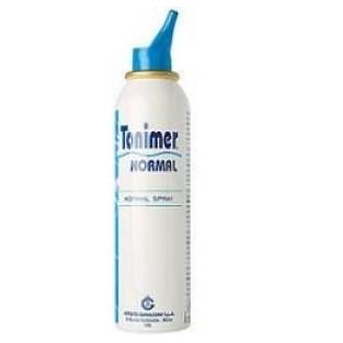Lavaggio Nasale Tonimer Lab Getto Normale-125ml