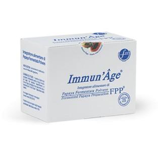 Immunage Osato - 60 bustine