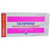 Tachipirina Bambini 10 Supposte da 500 mg