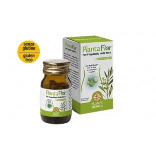 PlantaFlor Planta Medica - 70 compresse