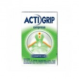Actigrip - 12 Compresse