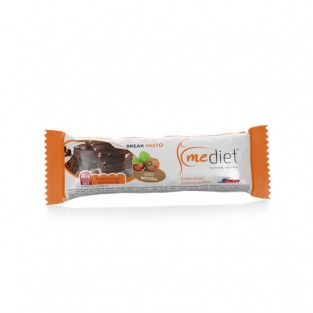 Break Nocciola Mediet ProAction- 65g