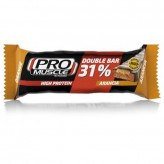 ProMuscle Double Bar Arancia ProAction