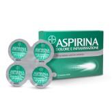 Aspirina Dolore e Infiammazione 500 mg - 20 Compresse