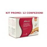 Kit promo: 12 confezioni di Amin 21 K