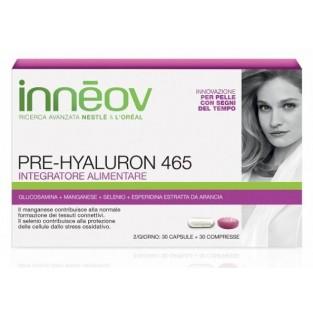 Innéov Pre-Hyaluron 465 - 30 capsule + 30 compresse