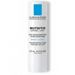Stick per Labbra Screpolate La Roche Posay Nutritic - 4,7 ml