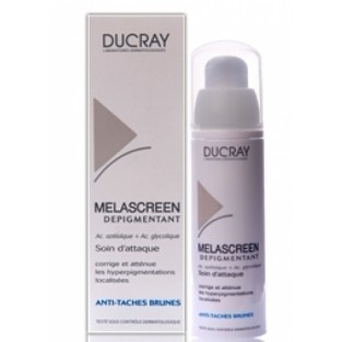 Melascreen Depigmentant Ducray - 30ml