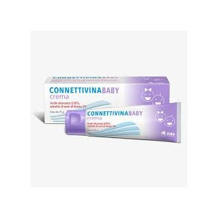 Crema Connettivina Baby - 75g
