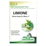 Specchiasol Olio Essenziale Puro Limone - 10ml