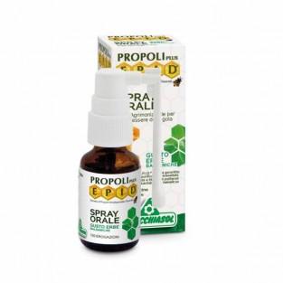 Epid Spray Orale con Aloe Specchiasol - 15ml