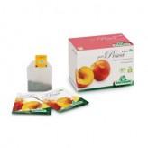 Infuso Bio gusto Pesca Specchiasol - 20 filtri