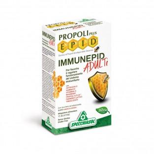 Immunepid Adulti Specchiasol - 15 bustine
