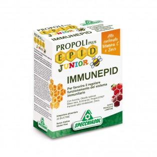 Immunepid Junior Specchiasol - 20 bustine