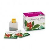 Infuso Bio gusto Frutti di Bosco Specchiasol - 20 filtri
