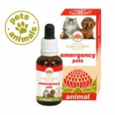 Emergency Pets Australian Bush Flower Animal - 30 ml