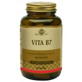 Vita B 7 Solgar - 50 Capsule Vegetali