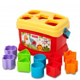Nuovi Blocchi Assortiti Fisher Price