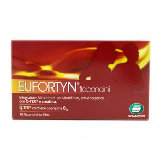 Eufortyn - 10 Flaconcini