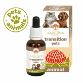 Transition Pets Australian Bush Flower Animal - 30 ml