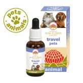 Travel Pets Australian Bush Flower Animal - 30 ml