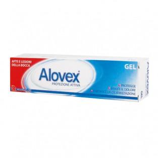 Alovex Protezione Attiva Gel - 8 ml
