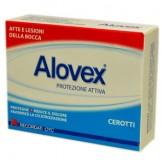 Alovex Protezione Attiva - 15 Cerotti