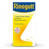 Rinogutt Spray Nasale - 10 ml
