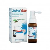Zerinol Gola Spray - 20 ml