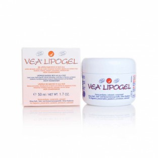 Vea Vitamina E Lipogel - 50 ml