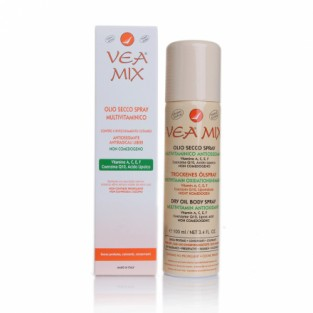 Vea Mix Olio Secco Spray - 100 ml