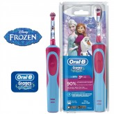 Spazzolino Oral-B Vitality Stages Frozen