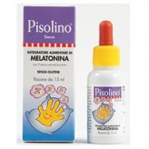 Pisolino Gocce Pediatrica - 15ml