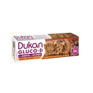 Dukan Biscotti con Pepite di Cioccolato Gluco-D