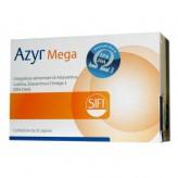 Azyr Mega -  20 Capsule