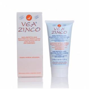 Vea Zinco Pasta Protettiva - 40 ml
