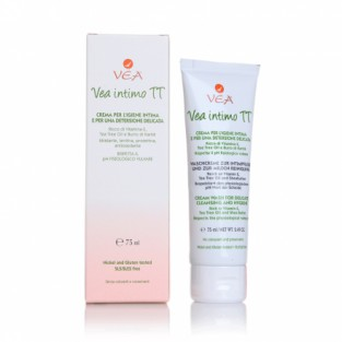 Vea Intimo TT Crema per Igiene Intima - 75 ml