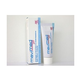 Gel Crema Cicatrizzante Mavimed - 30 g